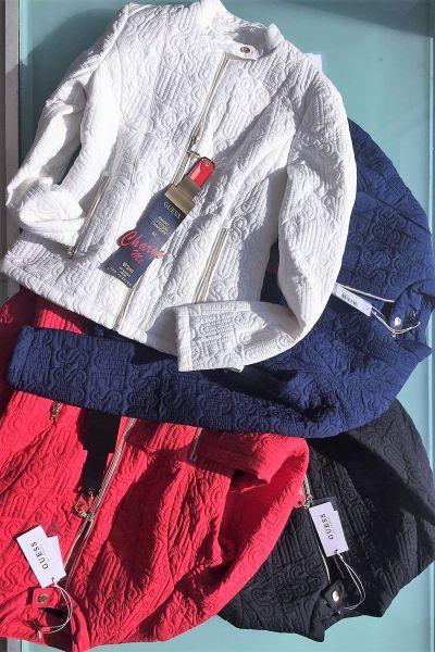 abbigiamento guess nuova collezione guess