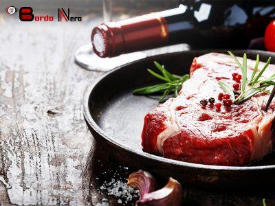offerta portale on line carne lecce promozione portale on line macellerie lecce bordo nero