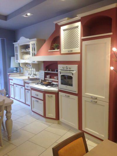 offerta cucina maura villaricca occasione cucina maura in finta muratura sottocosto cucina