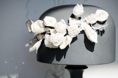 omaggio per abito sposa
