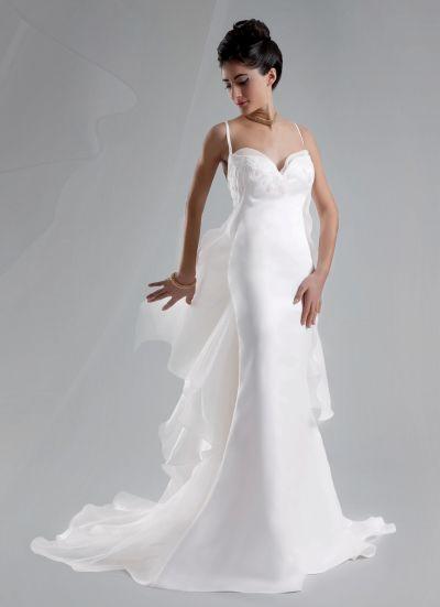 abito sposa sartoria