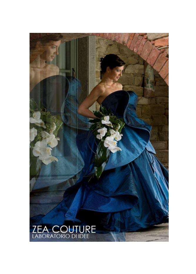 ZEA COUTURE - Promozione abiti da sposa
