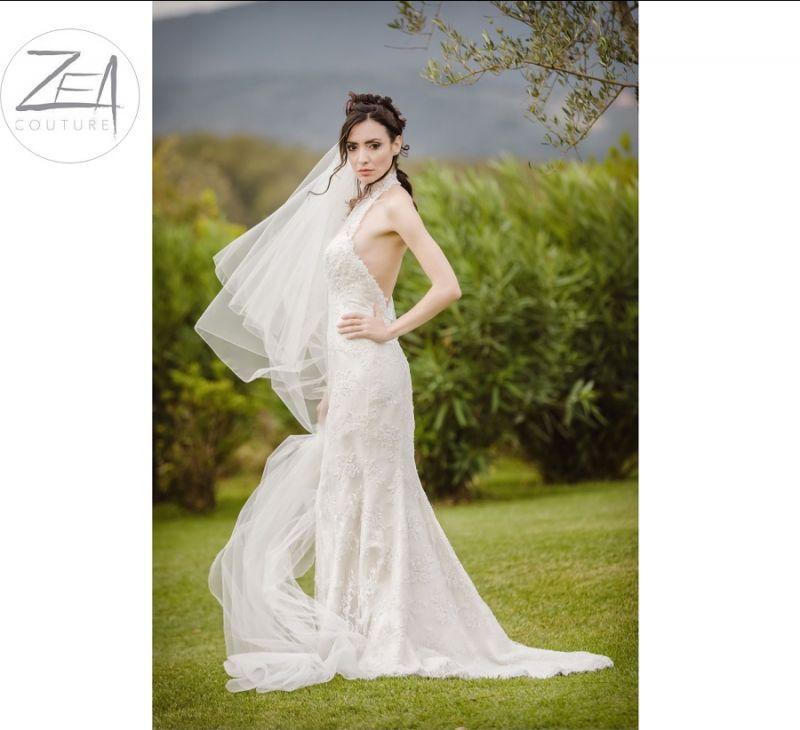 offerta abiti da sposa in provincia di Siena - promozione abito sposa Siena