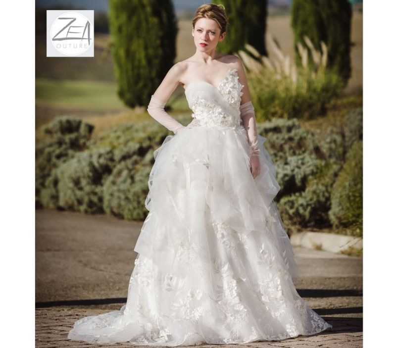 promozione abiti da sposa siena - offerta abiti da sposa siena e provincia