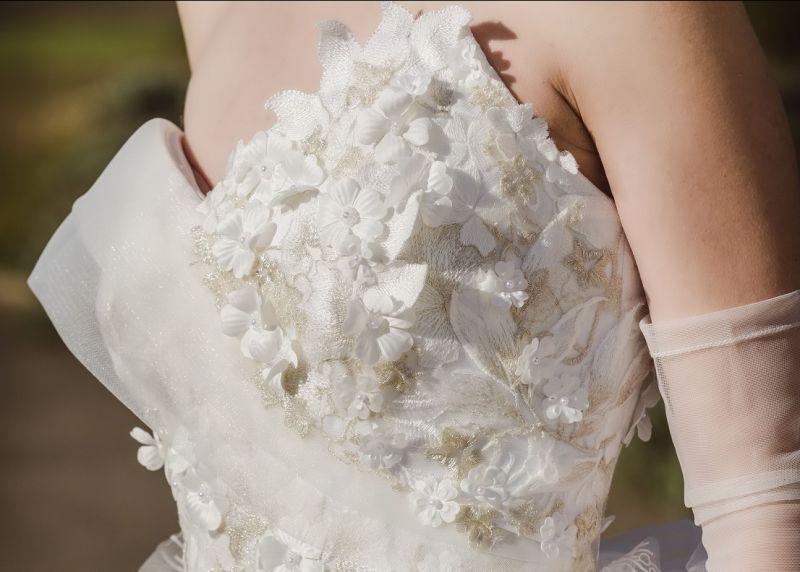 promozione collezione sposa 2019 Siena - offerta abiti da sposa in provincia di Siena