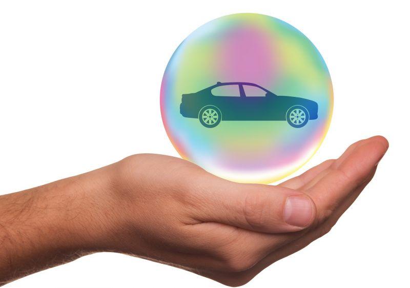 offerta polizza auto - occasione assicurazione auto per atti vandalici vicenza