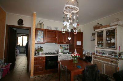 offerta vendita appartamento posizione panoramica lucignano