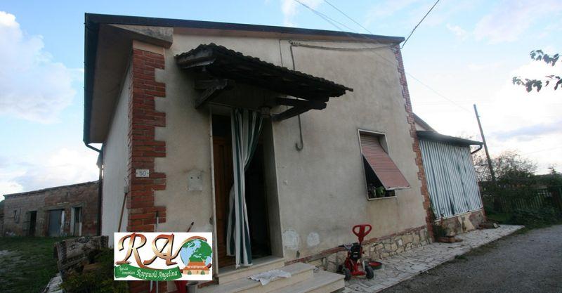 offerta vendita case indipendenti Sinalunga - promozione case indipendendenti in vendita Siena