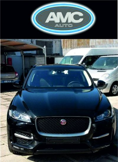 offerta jaguar f pace 2 usata pompei occasione auto usate pompei na offerta jaguar usata