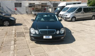 offerta mercedes benz e 280 cdi cat avantgarde