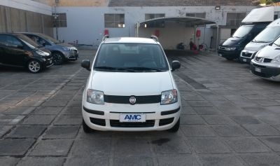 offerta fiat panda 1 4 active natural power napoli