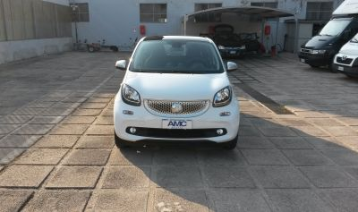 offerta smart forfour 70 1 0 automatic passion napoli