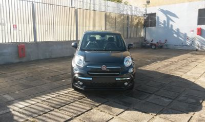 offerta fiat 500 l 1 3 mjt 95 cv pop star salerno