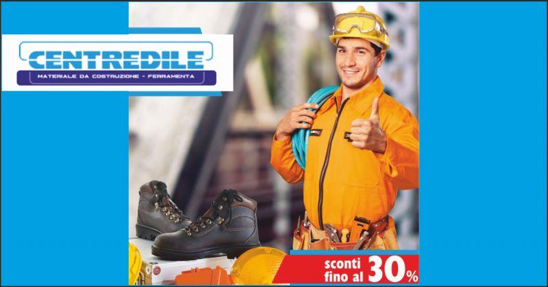 centredile offerta sconti abbigliamento da lavoro - occasione offerta scarpe antifortunistiche