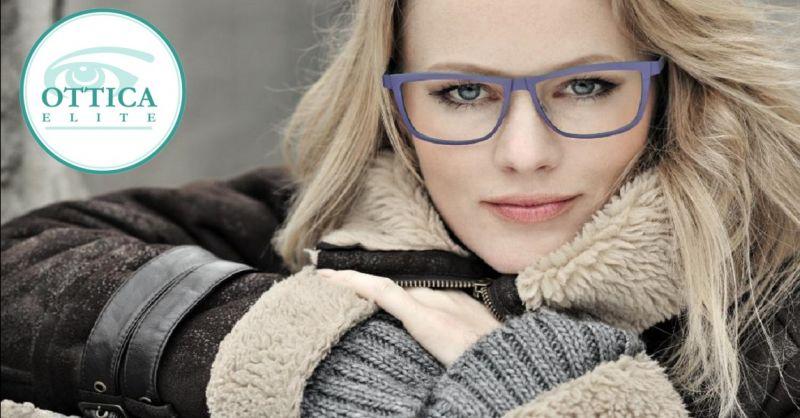 OTTICA ELITE offerta occhiali da vista a Verona - occasione negozio di occhiali a Verona