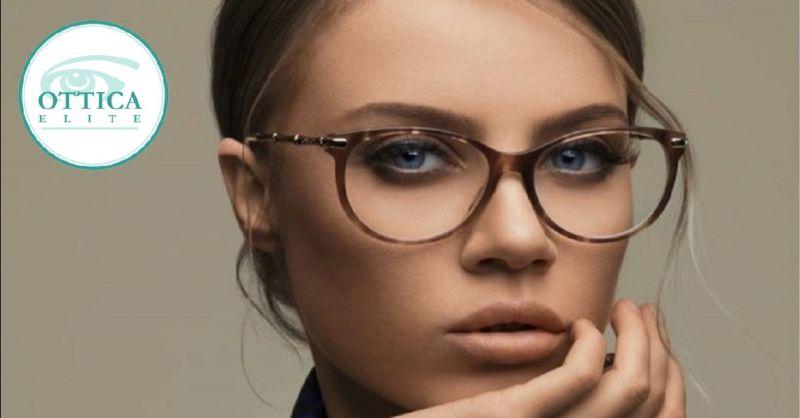 OTTICA ELITE offerta vendita occhiali Versace Verona - occasione occhiali da sole Gucci Verona