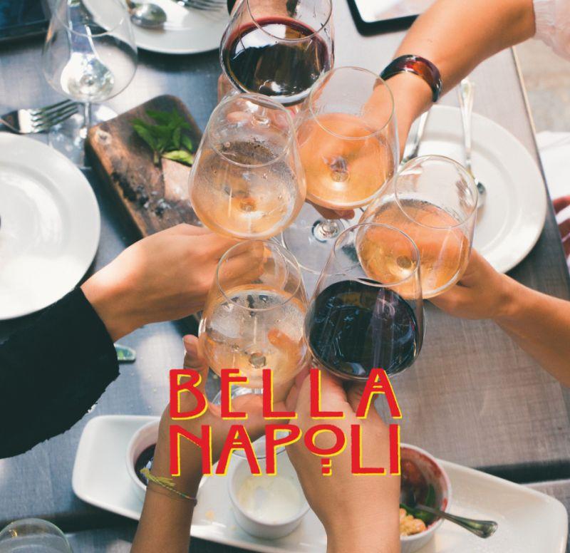 BELLA NAPOLI offerta ristorante aperto a ferragosto - promozione ristorante aperto agosto