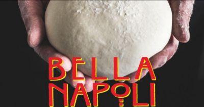bella napoli offerta pizza verace autentica promozione pizza tradizionale napoletana