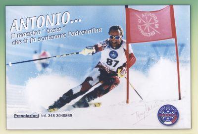 offerta corsi collettivi di sci ad asiago promozione sconto corsi individuali di snowboard