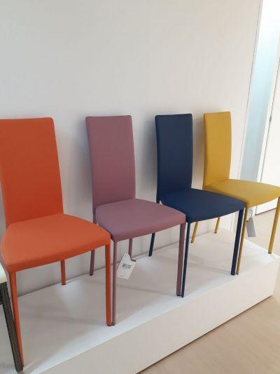 arredamenti petrone promo su sedie riflessi modello slim