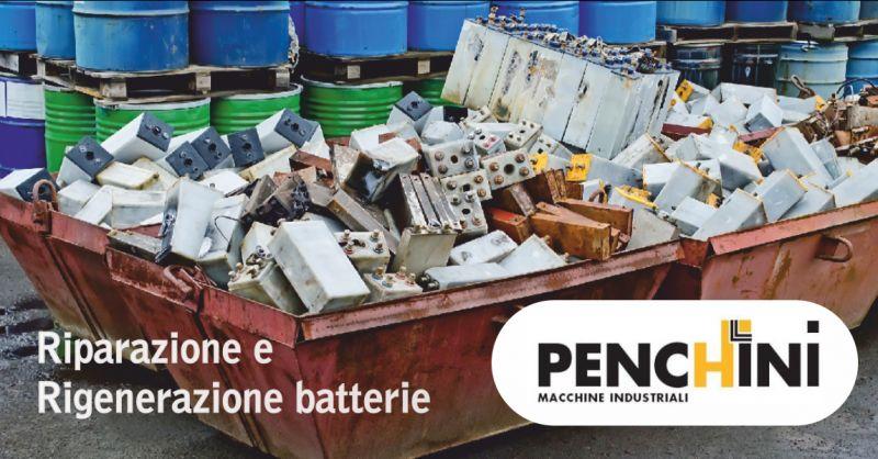 penchini offerta rigenerazione batterie - occasione riparazione batterie perugia