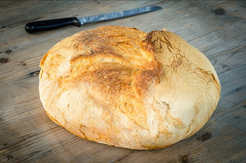 Offerta vendita di pane fresco sfuso - Promozione vendita pane fresco confezionato Verona