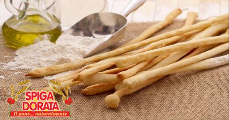 offerta vendita pane biologico a Verona - occasione produzione grissini artigianali a Verona