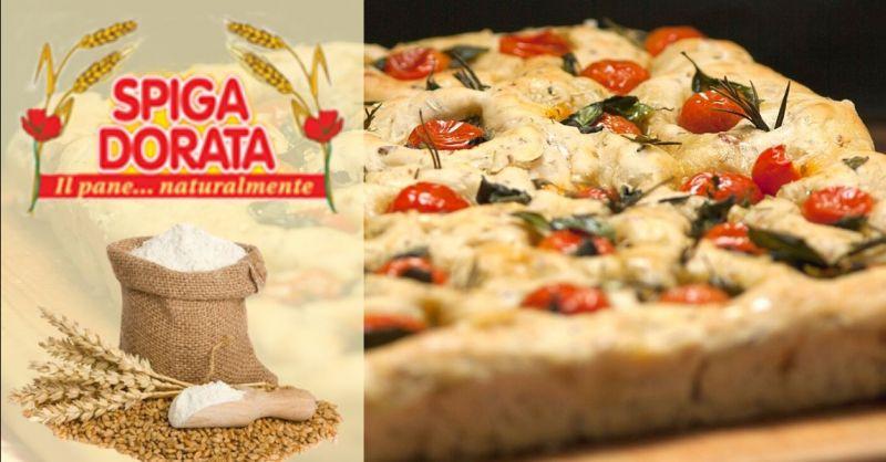 Occasione produzione prodotti da forno artigianali - Offerta vendita focacce pizze artigianali Verona