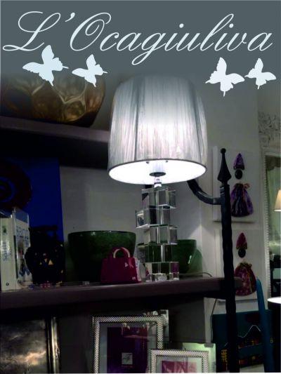 offerta lampade senza filo luce soffusa napoli occasione lampade originali napoli