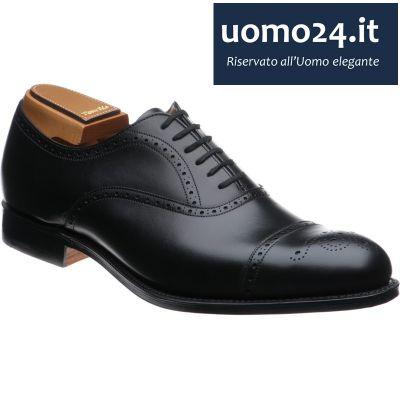 scarpa uomo churchs churchs toronto scarpa uomo coda di rondine scarpa in pelle uomo