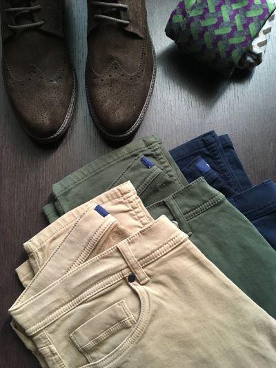 pantaloni uomo pantaloni 5 tasche pantaloni elasticizzati pantaloni fustagno