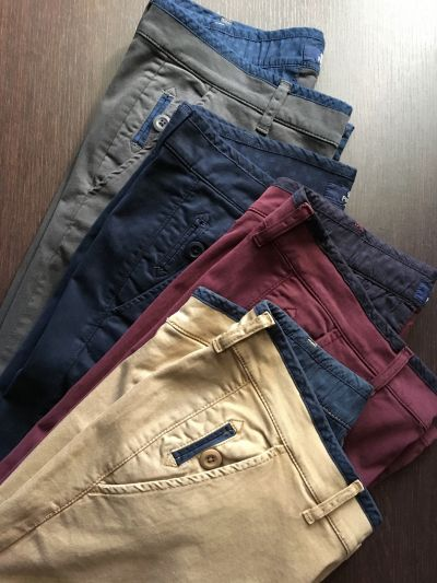 pantalone uomo pantalone sportivo pantalone uomo elasticizzato pantalone tasca classica