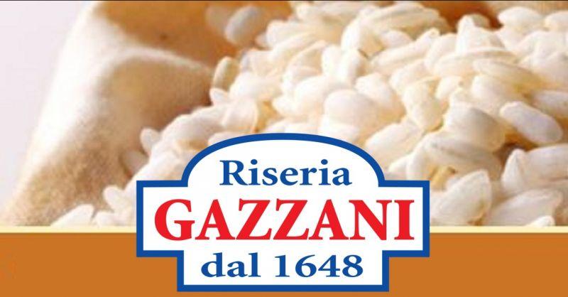 Riseria Gazzani - Offerta produzione artigianale e vendita riso nero venere made in Italy