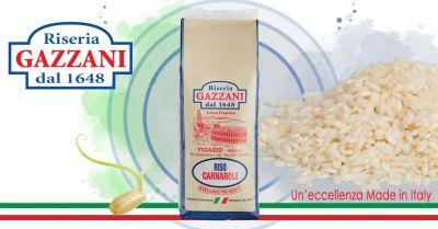 offerta produttori italiani di riso carnaroli occasione vendita online riso varieta carnaroli