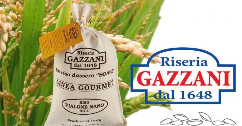 Offerta Riso italiano Carnaroli Linea Gourmet - Occasione I migliori risi per tenuta di cottura