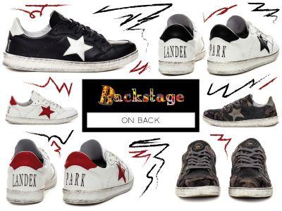 sneakers scarpe uomo in pelle s benedetto del tr
