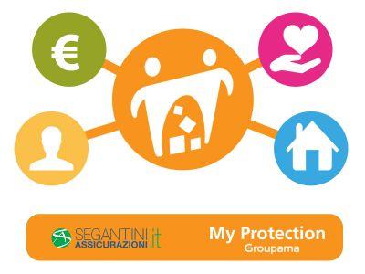 offerta assicurazione my protection promozione my protection groupama segantini assicurazio