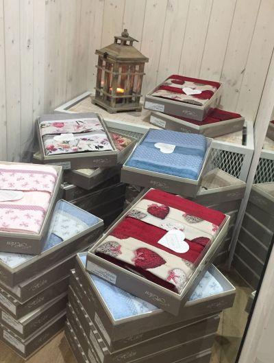 spugna asciugamani varese gallarate malpensa promozione offerta idea regalo casorate sempione