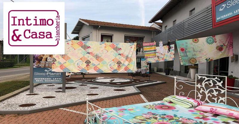 Intimo & Casa offerta abbigliamento intimo uomo donna bambini - occasione biancheria casa