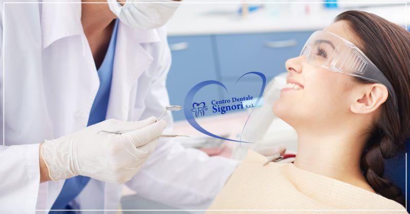Offerta Odontoiatra Altivole - Promozione studio odontoiatrico Altivole  Centro Dentale Signori