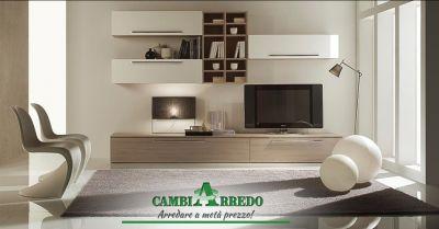offerta pareti e soggiorni componibili piacenza occasione soggiorni moderni componibili parma