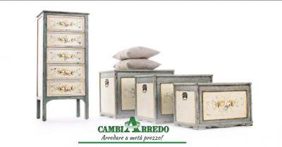 offerta set bauli by bizzotto piacenza occasione vendita bauli vintage retro parma