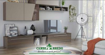 offerta soggiorno moderno outlet piacenza occasione pareti soggiorno moderne parma