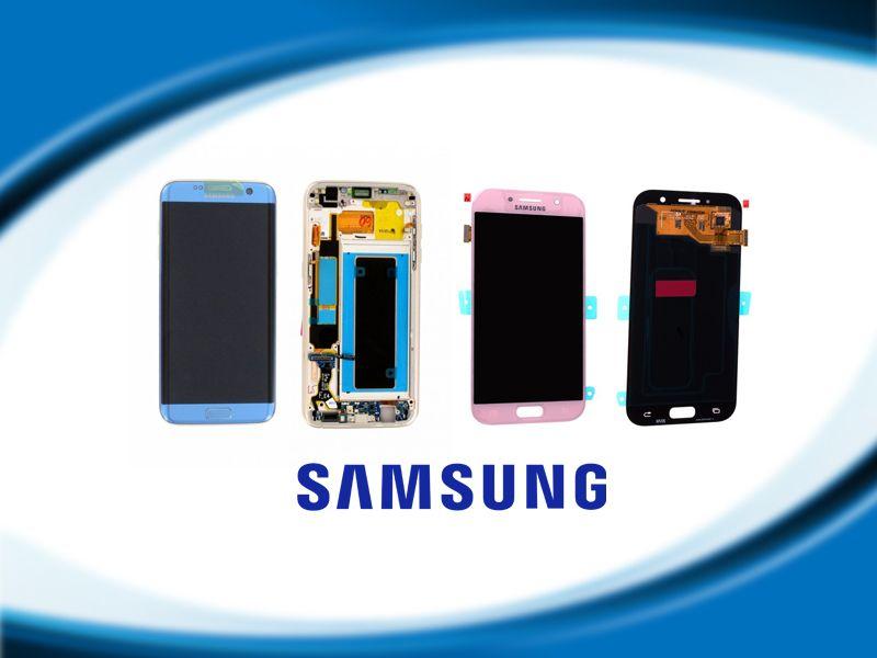 Offerta ricambi Lcd Samsung - Promozione distribuzione Lcd Service Pack - X-Mobile Company srl