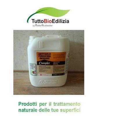 offerta complet antitarlo fungicida occasione antitarlo inodore lt 5 certificato