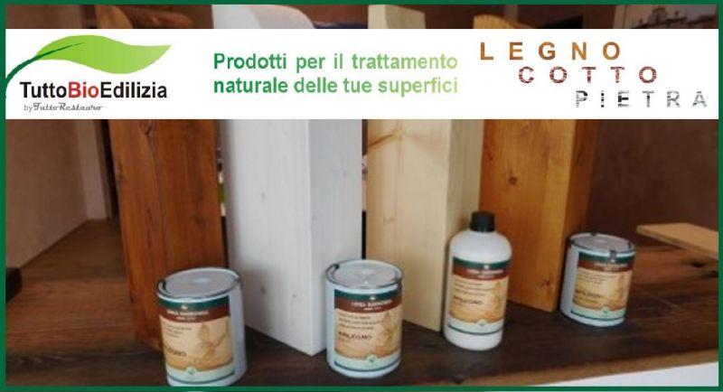Tutto Bioedilizia - Occasione vendita online prodotti professionali pulizia manutenzione legno