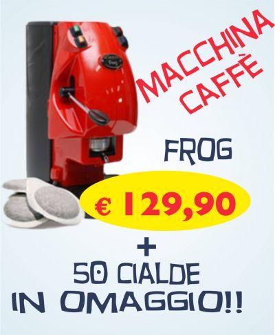 offerta macchina da caffe frog na occasione frog na offerta macchina frog napoli