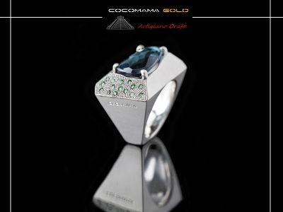 offerta design gioielli promozione orificeria cocomama gold