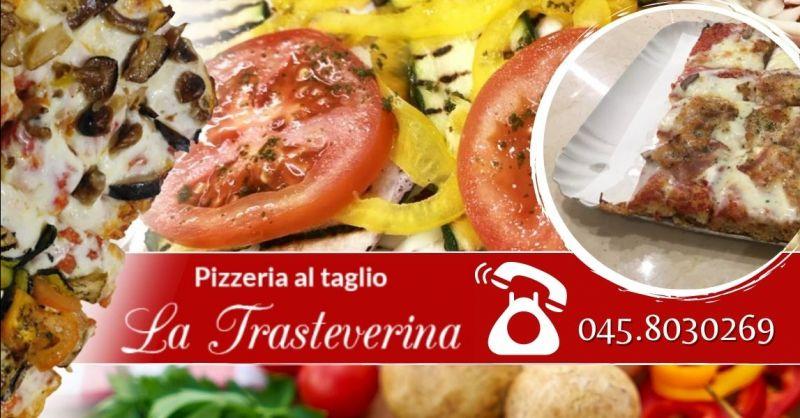PIZZERIA LA TRASTEVERINA - Offerta trova la migliore pizzeria al taglio in centro a Verona