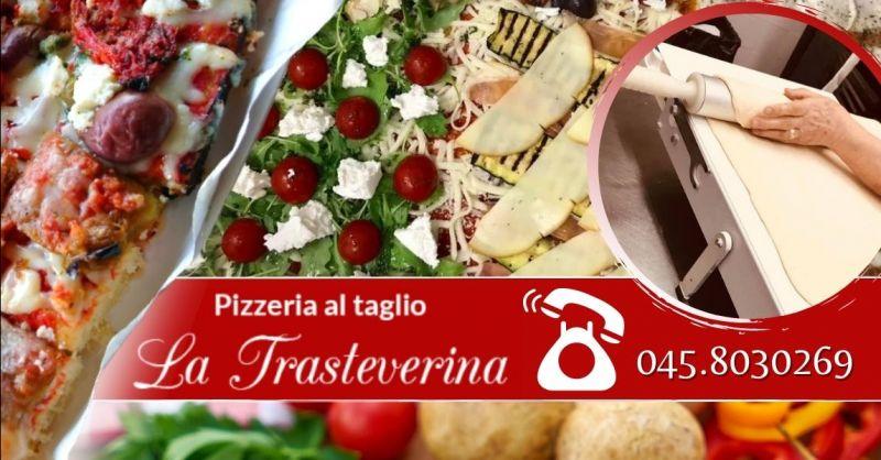 Offerta pizzeria da asporto centro storico Verona - Occasione produzione pizza artigianale Verona